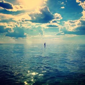 walking-on-water