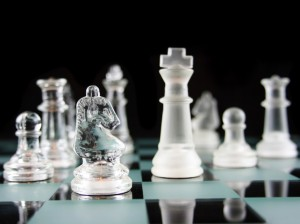 Glass_Chess_Pieces_on_a_Frosted_Glass_Chess_Board