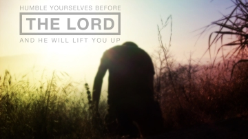 humble-yourselves-before-the-lord-christian-wallpaper-hd_1366x768